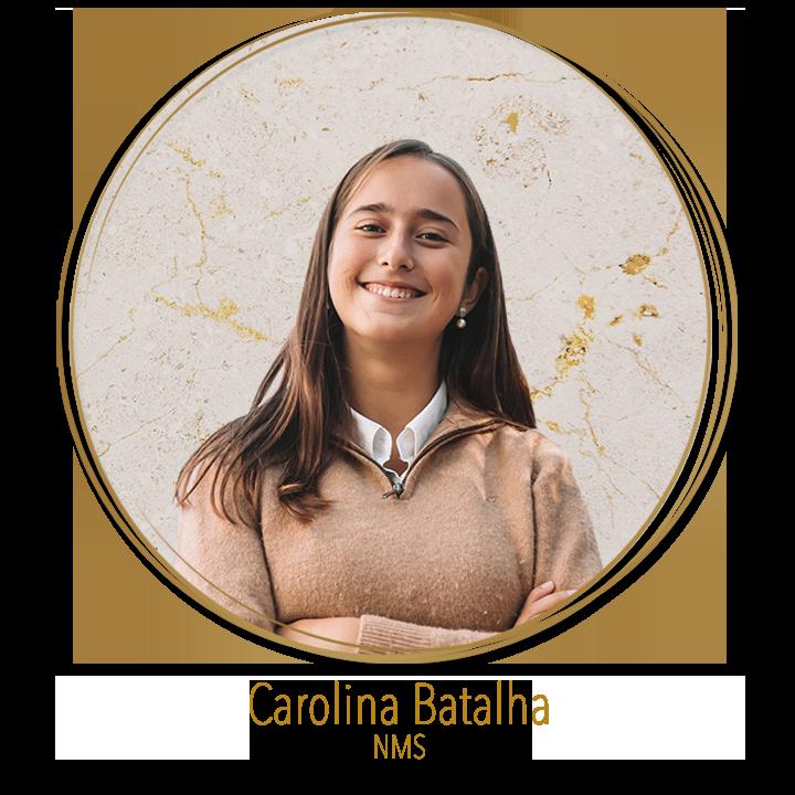 Carolina Batalha NMS