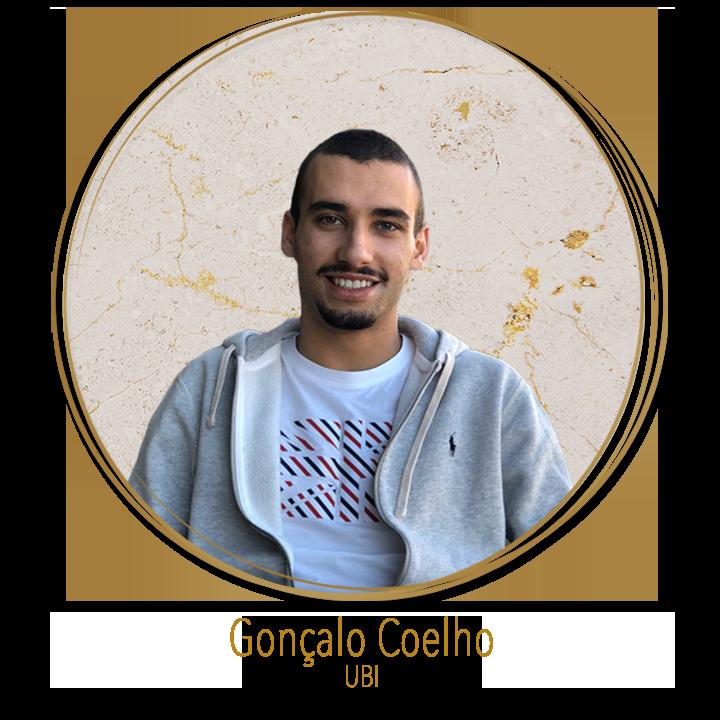 Gonçalo Coelho UBI