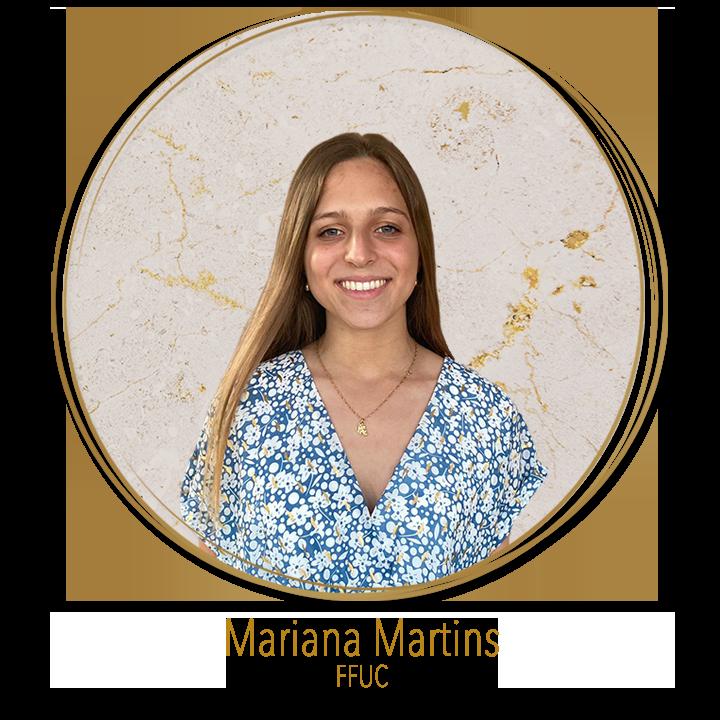 Mariana Correia FFUC