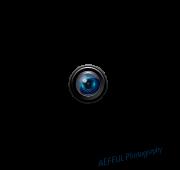 Logo - AEFFULPhotography